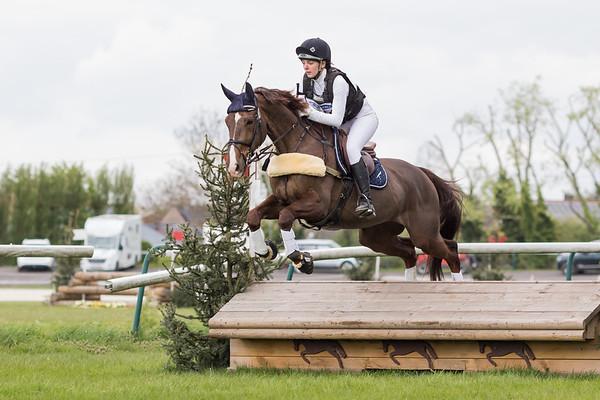 Bd Horses Waregem 2017