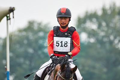 Yingfeng Bao (CHN)