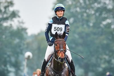 Malin Josefsson (SWE)