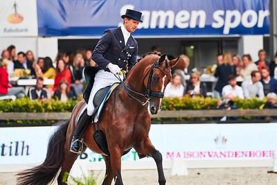 Patrik Kittel (SWE)