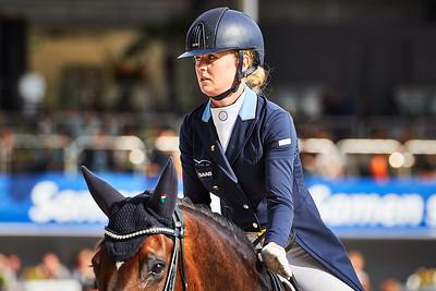 Juliette Ramel (SWE)