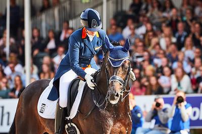 Emmelie Scholtens (NED)