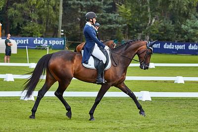 Selma Hammarström  (SWE)