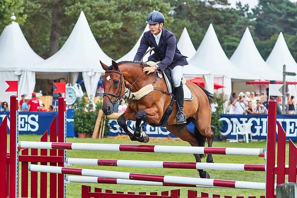 180715 CH-EU-YR-CCI2* Jumping Fontainebleau