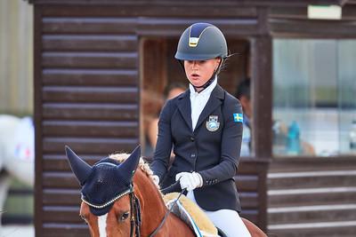 Team Sweden - Ellen Olsson