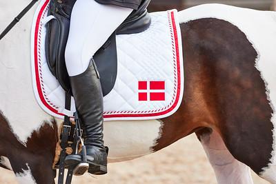 Anna-Sofie Lyndgaard Zeltner (DEN)