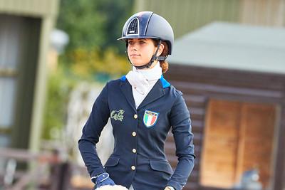 Giovanna Bolaffio (ITA)
