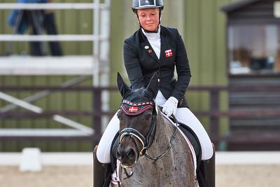 Astrid Vibe Skovgaard (DEN)
