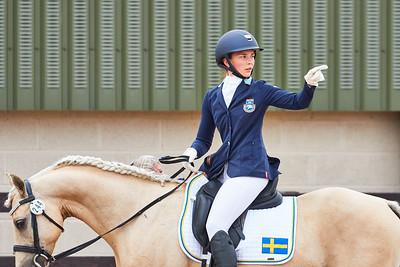 Elvira Gustafsson (SWE)