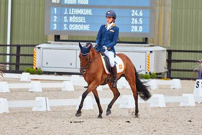 Kristy Snepvangers (NED)