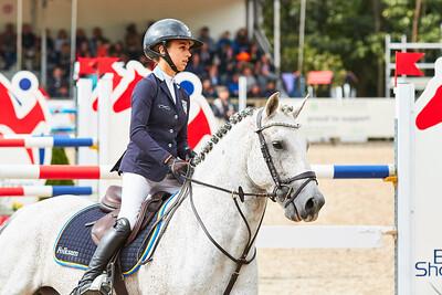 Mathilda Bohlin (SWE)