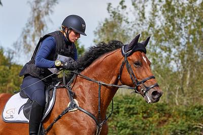 Nikie Bos (NED)