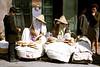 Casablanca Bread Sellers_Fred Fost