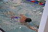 0530, Madras High School Swim Team practices before going to classes. Madras, Oregon - Bill Volmer
