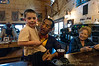 Friendly Faces at Sisters Coffee in Sisters, Oregon - Gary N. Miller - Sisters Country Photography