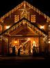 Lodge at Suttle Lake - Gary Miller