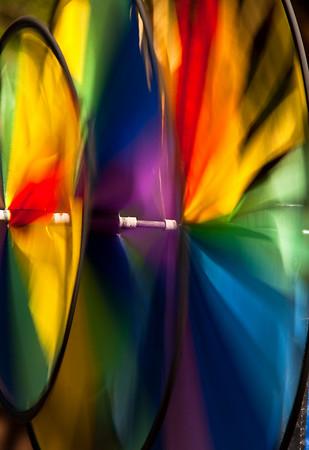 July 2009 Challenge - Color