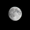 400mm cropped to match extender 1.7 - Full Moon in Central Oregon - Minolta 100-400mm lens on a Sony A700 - Gary Miller - Sisters Country Photography