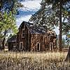 Farmhouse - Greg Waddell