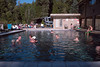 Belknap Hot Springs  - pool fun