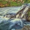 Dillon Falls  greg waddell
