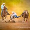 Steer Wrestling_Judy Neill