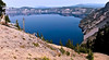 Crater Lake, August, 2012 - Conrad