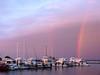 KH rainbow,Macinaw City, MI