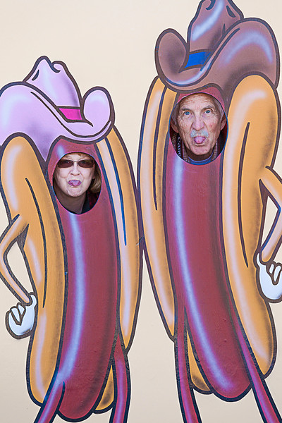 And the weiner is ..........  gwaddell