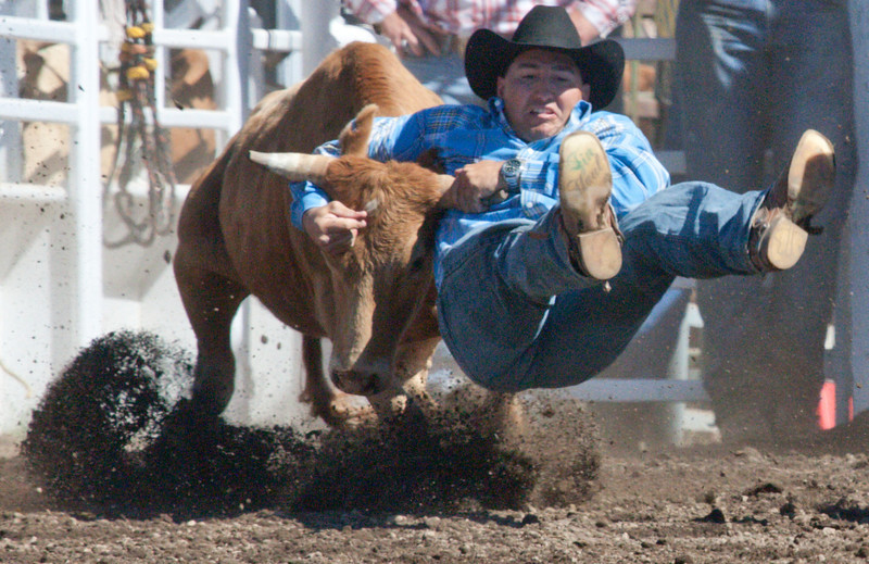 Cowboy Levitation - Rich Seiple