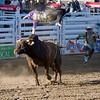 Cowboy Toss