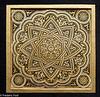 Moorish Gold Design2 Fred Fost April 11, 2017