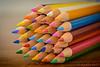 Colored Pencils Kathy Fost April 4, 2017