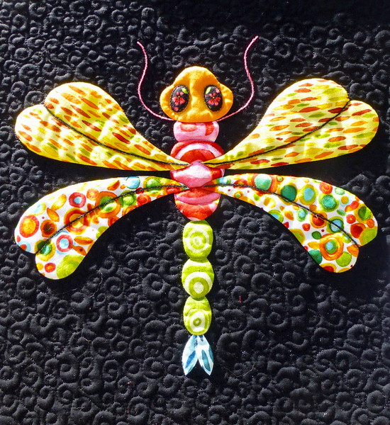 Dragonfly Queen by Lexie Bakewell