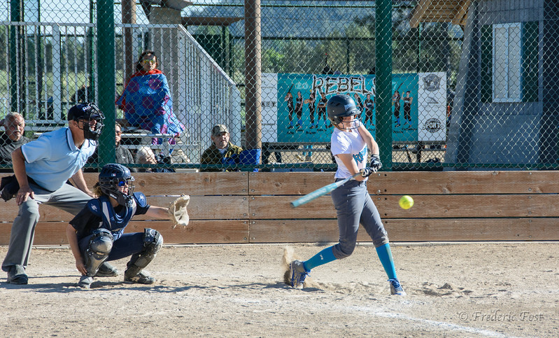 Fast Pitch Girls' Softball Tournament, Bend, OR