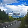 Mt. Murchison-Ice Field Parkway-Canada-Kathy Fost