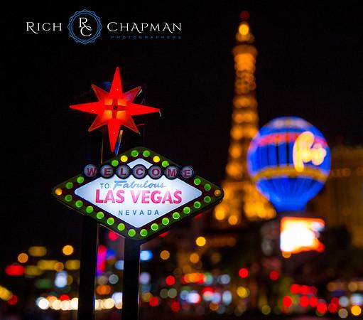 © Rich Chapman Photographers