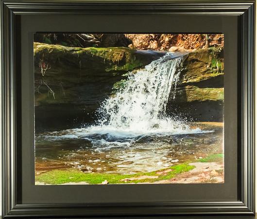 Rocky Fork Waterfall