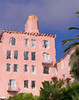 La Valencia Hotel, La Jolla CA