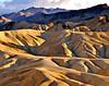 Zabriski Point, Death Valley, CA