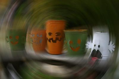 Spooky Pails