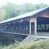 Covered Bridge at Mochican St. Park