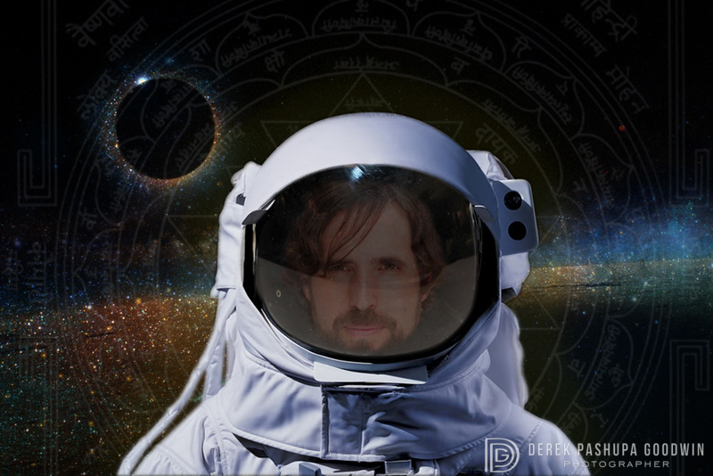 Duncan Trussell Spaceman