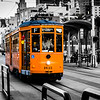 Historic Streetcar # 1815 San Francisco