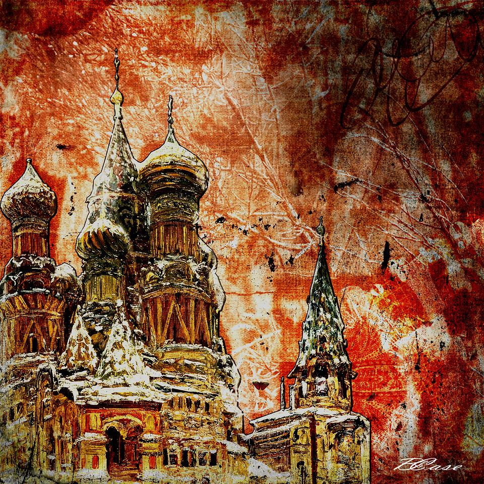 A Night in Russia