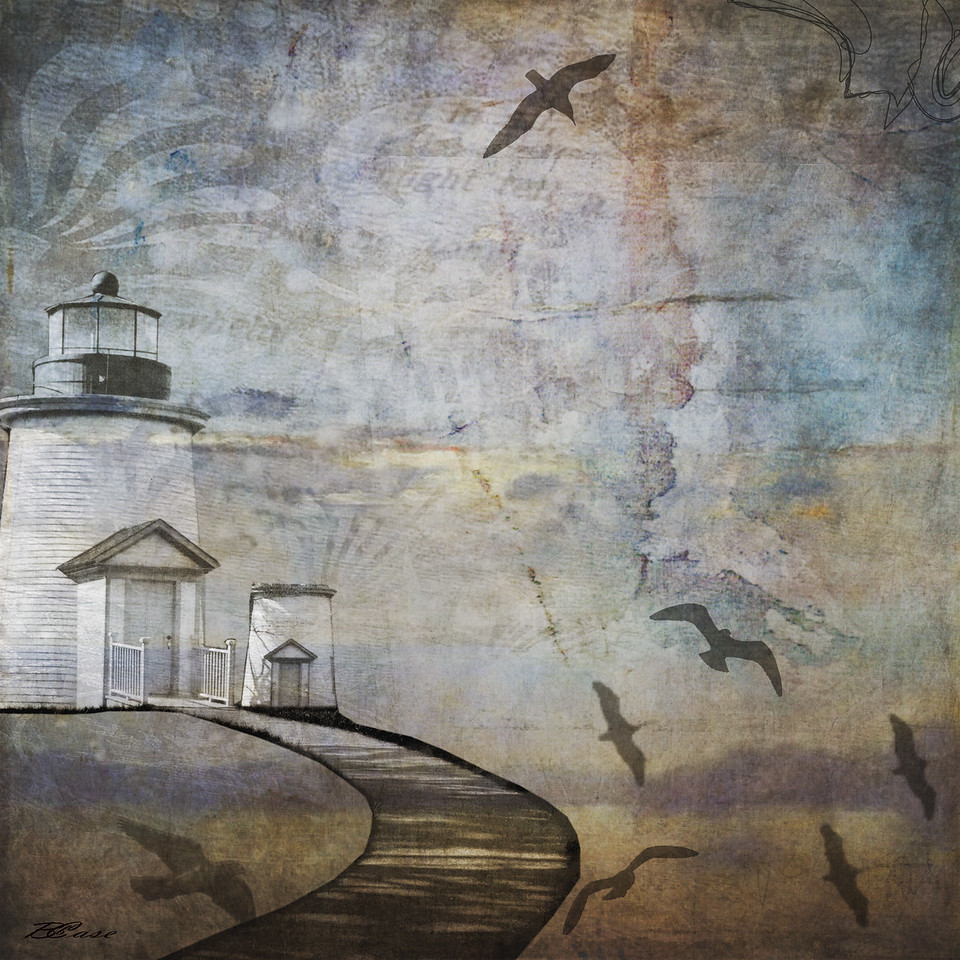 3 Sisters Lighthouse revised