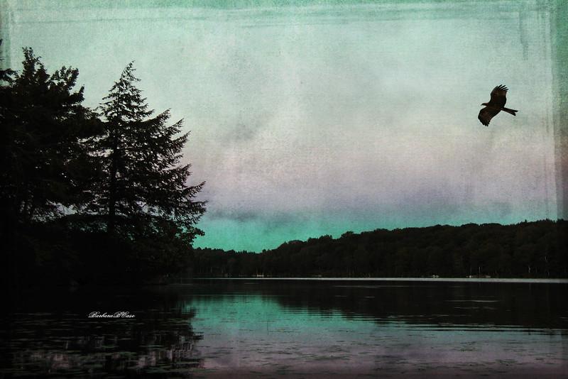 Turquoise Lake