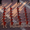 Inauguration Parade
