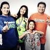Carunungan Family Picture