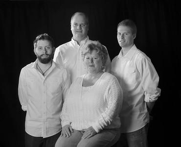 Schmeer Family Photo-December 2011